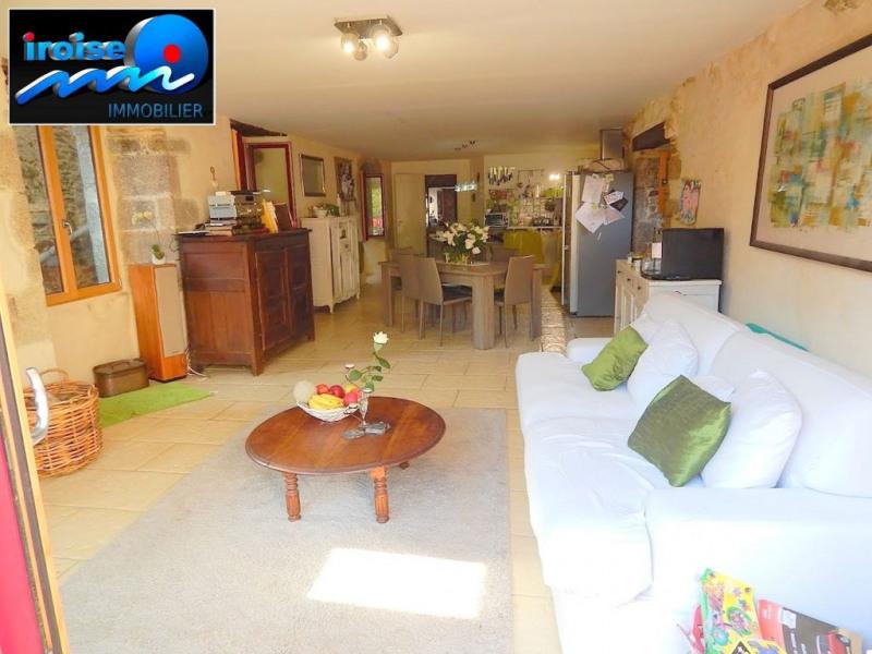 Vente de prestige maison / villa Lesneven 366500€ - Photo 7