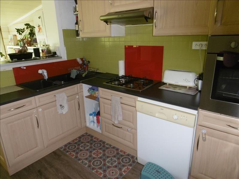 Sale house / villa Courchelettes 159000€ - Picture 3