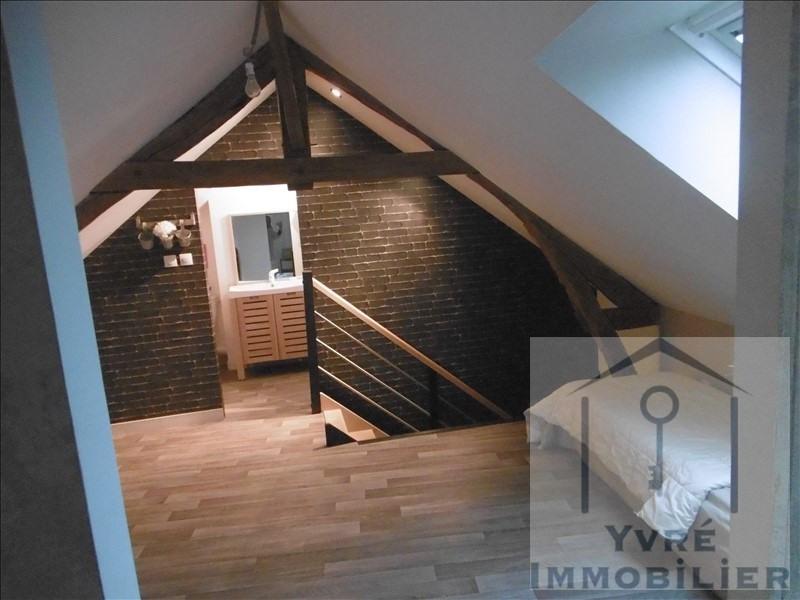 Vente maison / villa Courceboeufs 231000€ - Photo 11