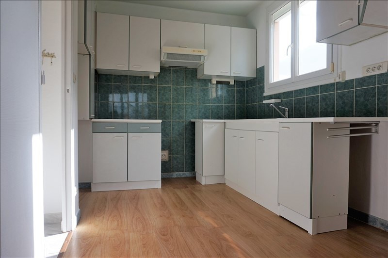 Vente appartement Le mans 76500€ - Photo 1