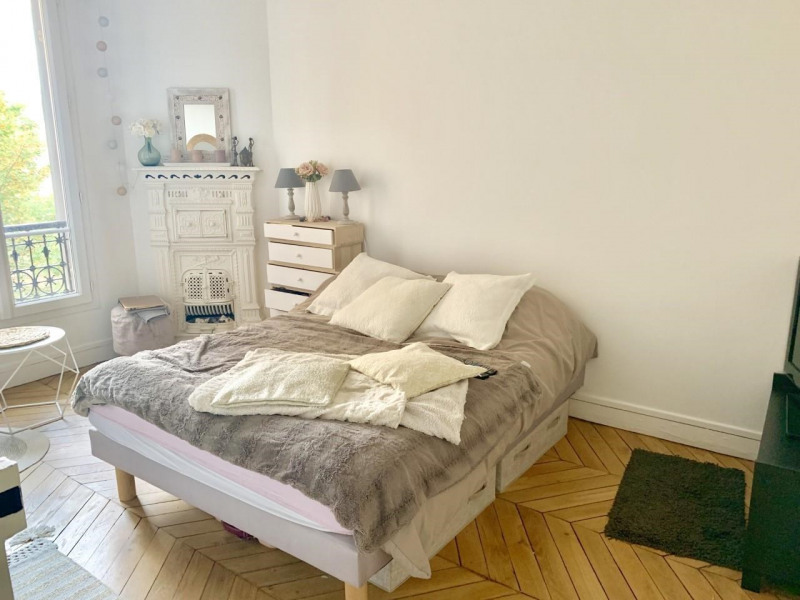 Vente appartement Paris 17ème 282 000€ - Photo 3