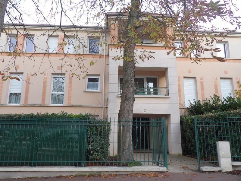 Vente appartement Noisy le grand 228000€ - Photo 1