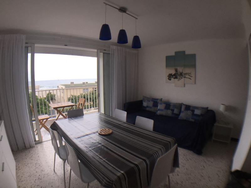 Rental apartment Palavas les flots 750€ CC - Picture 2