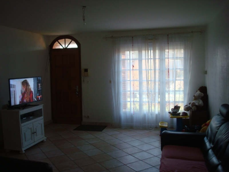 Location maison / villa Urzy 740€ CC - Photo 4