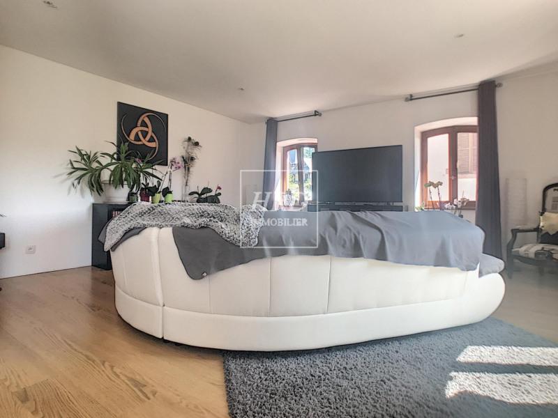 Venta  casa Wangenbourg 388500€ - Fotografía 10