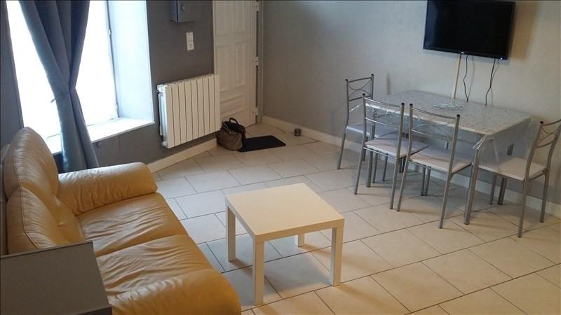 Vente maison / villa Combourg 75600€ - Photo 1