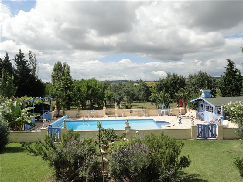 Vente maison / villa Fanjeaux 399000€ - Photo 10