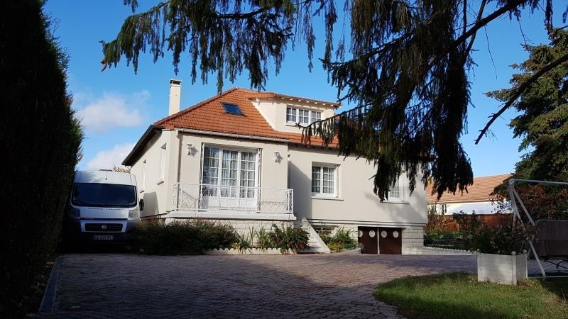 Vente maison / villa Bessancourt 490000€ - Photo 2