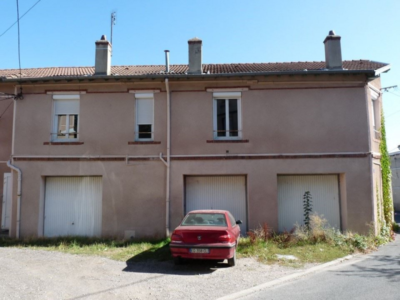 Vente immeuble Firminy 165 000€ - Photo 2