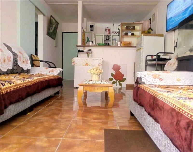 Vente appartement Saint gilles les bains 190000€ - Photo 2