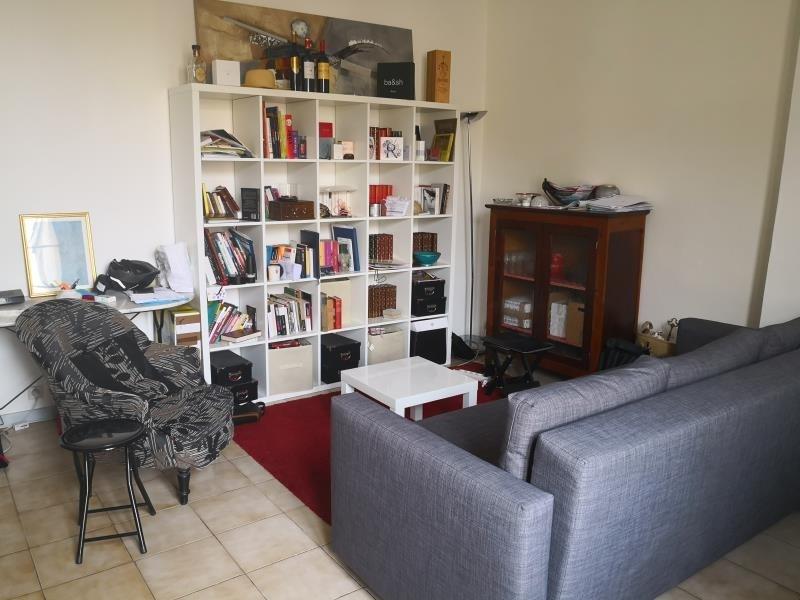 vente appartement 2 pièce(s) à bordeaux : 40 m² avec 1 chambre à 235