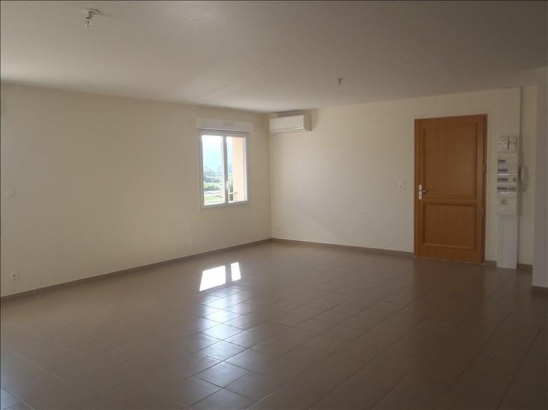 Location appartement Chateauneuf du rhone 744€ CC - Photo 1