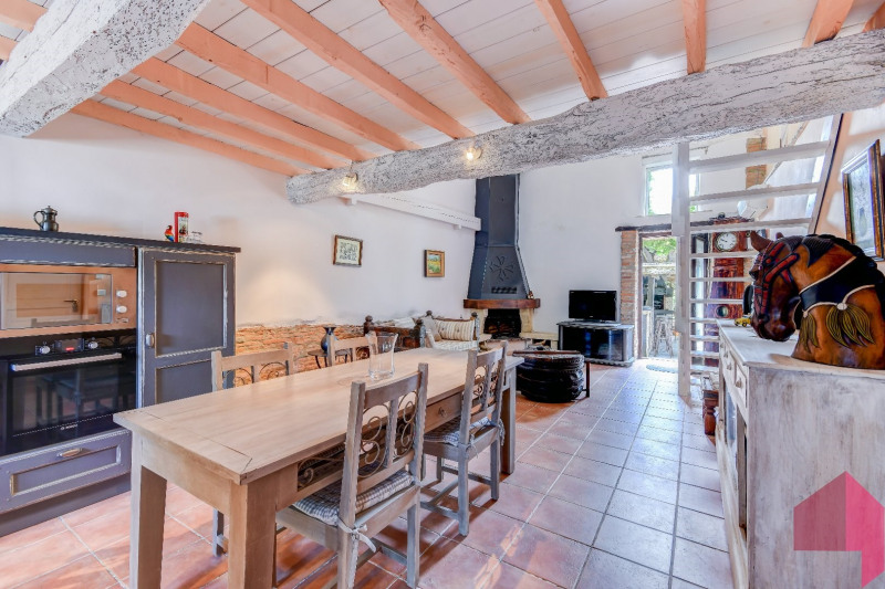 Vente de prestige maison / villa Villefranche de lauragais 767000€ - Photo 19