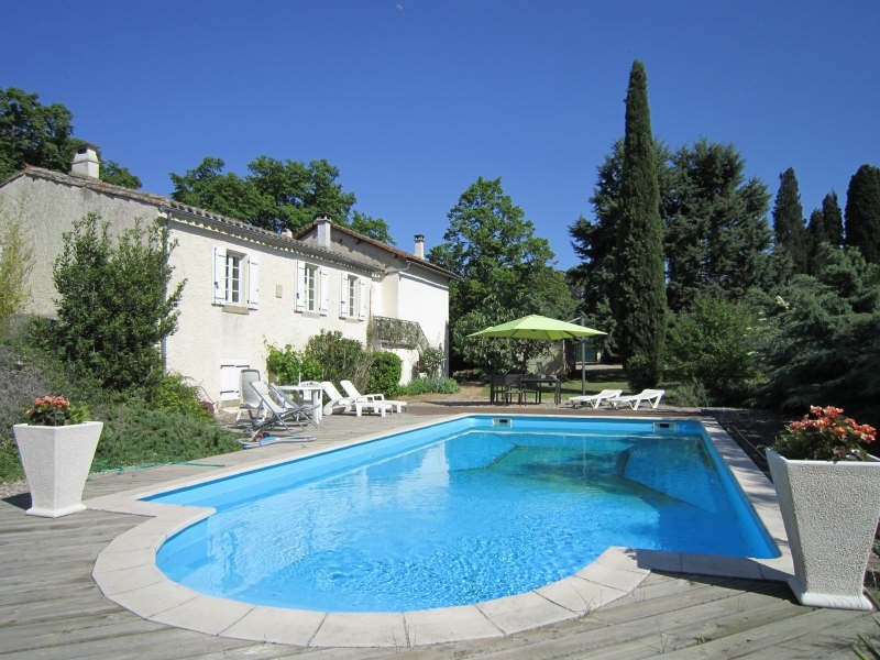 Sale house / villa Carcassonne 495 000€ - Picture 1