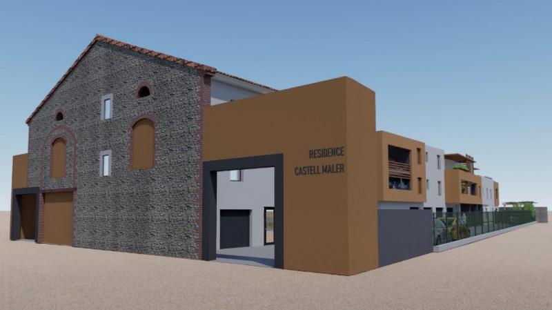 Vente immeuble Argeles sur mer 152900€ - Photo 2