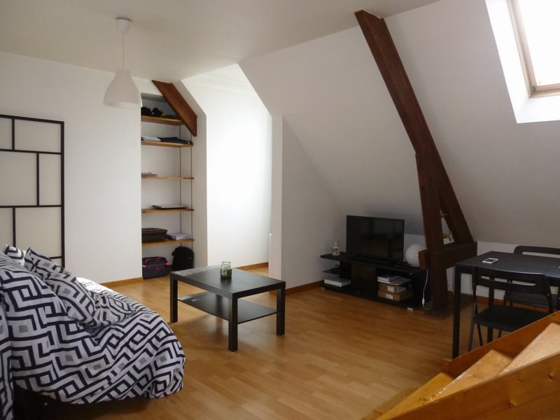Rental apartment Caen 540€ CC - Picture 1