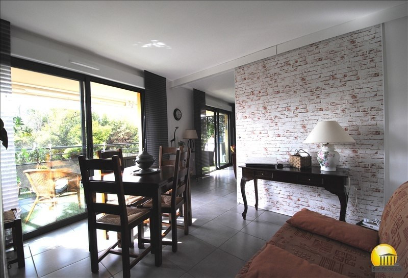 Vente appartement Cannes 399 000€ - Photo 7