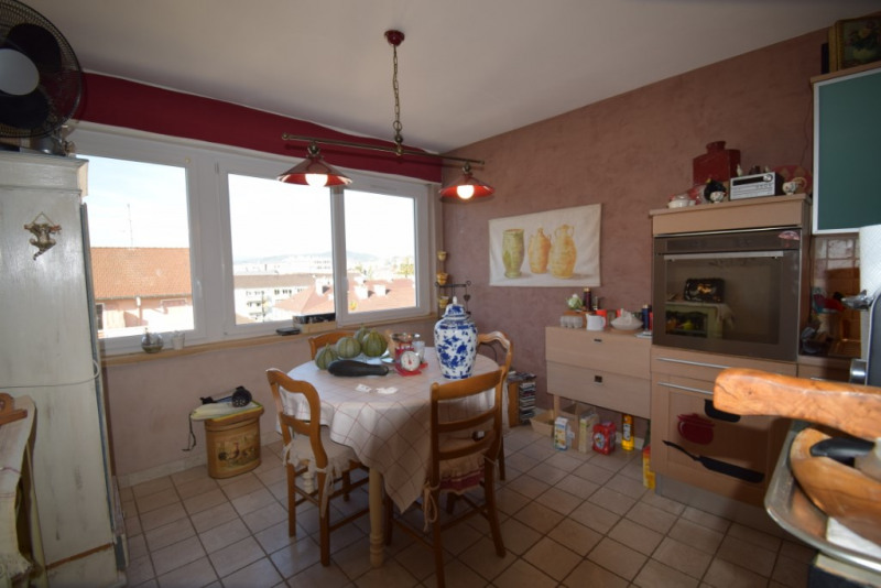 Sale apartment Annecy 422000€ - Picture 5