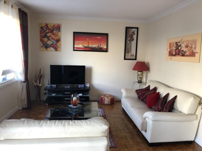 Sale apartment Saint-cloud 485 000€ - Picture 8