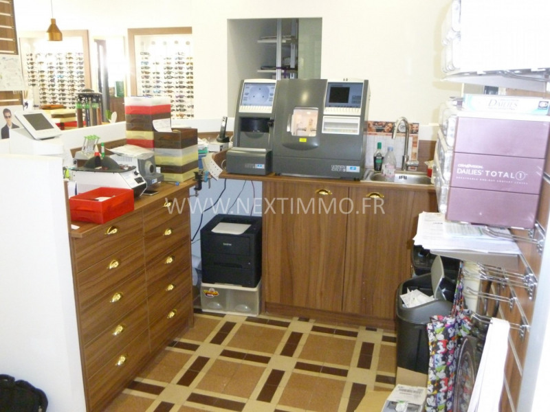 Venta  tienda Roquebillière 45000€ - Fotografía 16