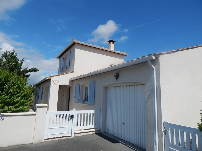 Vente maison / villa Semussac 297 000€ - Photo 18