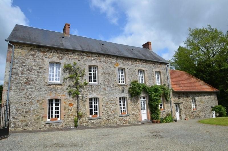 Verkoop  huis Villiers fossard 149000€ - Foto 1