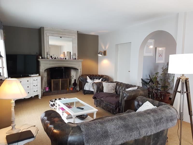 Sale house / villa Saulcy sur meurthe 275600€ - Picture 7