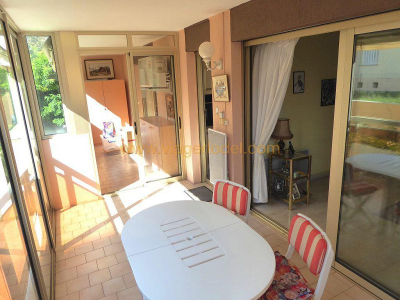 Life annuity apartment Le cannet 102 000€ - Picture 5