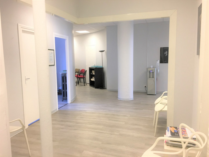 Rental office Toulouse 3400€ HC - Picture 9