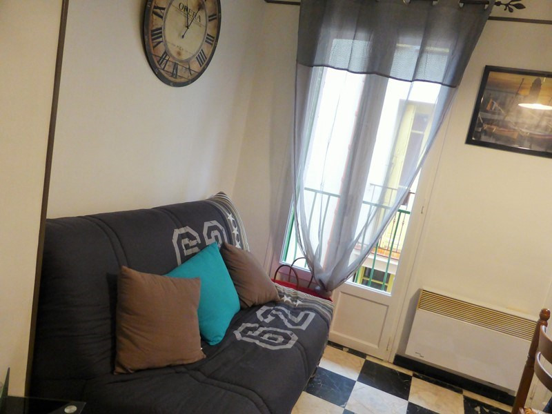 Vacation rental house / villa Collioure 332€ - Picture 8