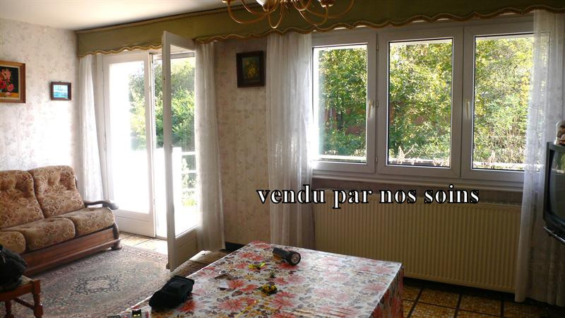 Vente maison / villa Lambersart 179 000€ - Photo 1