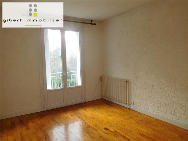 Rental apartment Le puy en velay 571,79€ CC - Picture 6