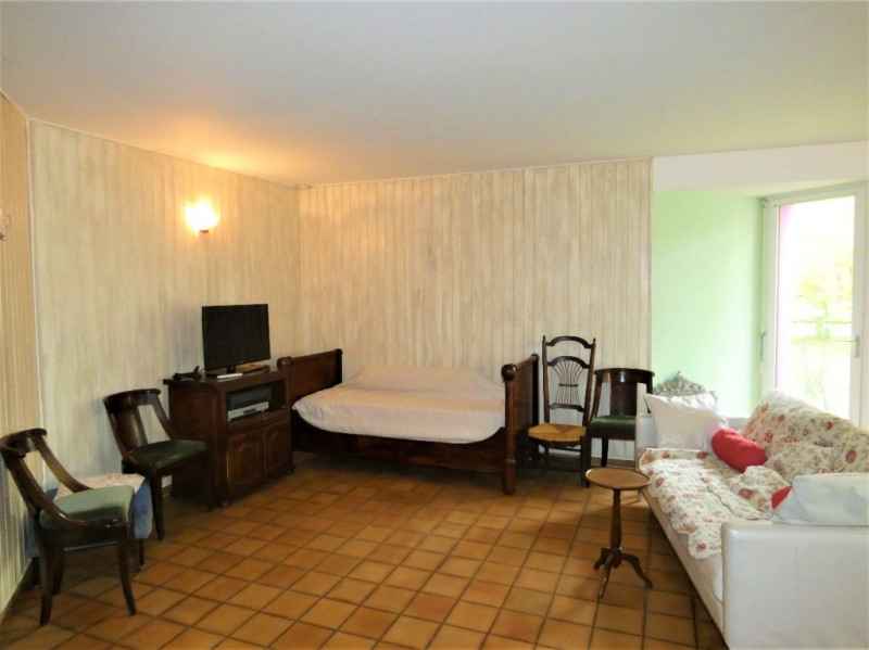 Sale house / villa St sulpice et cameyrac 379600€ - Picture 4