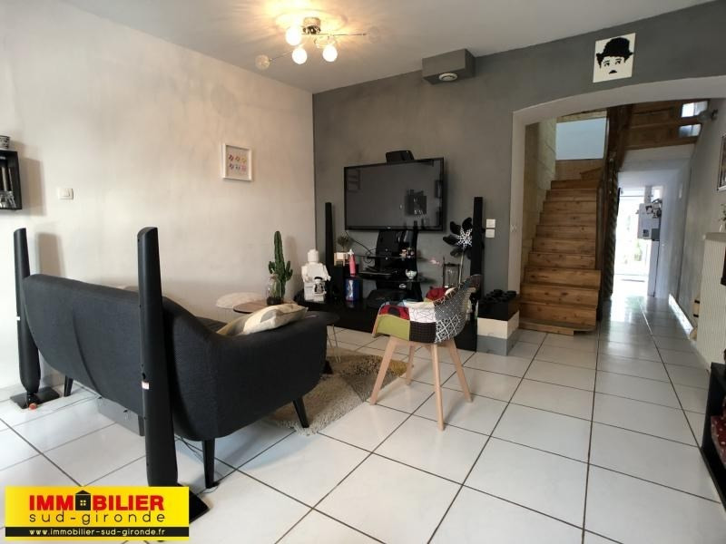Vente maison / villa Podensac 160 600€ - Photo 2