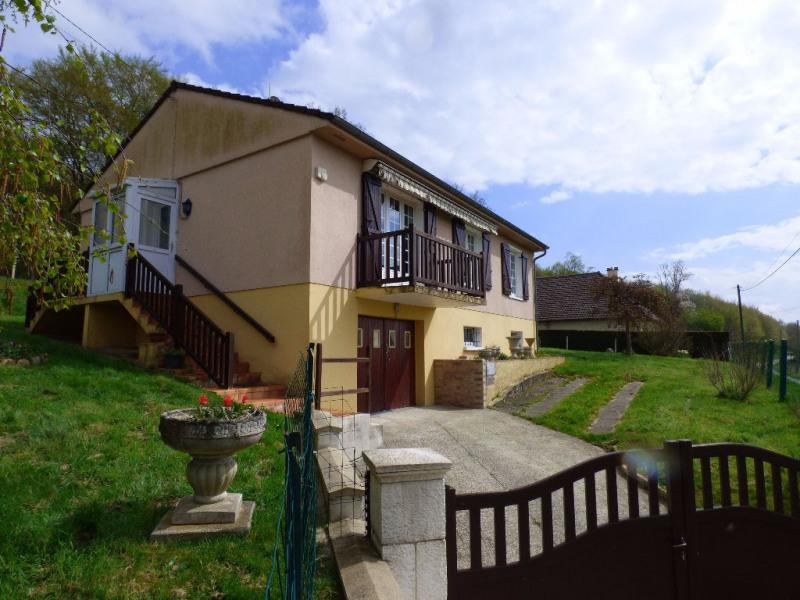 Vente maison / villa Fleury sur andelle 165000€ - Photo 11