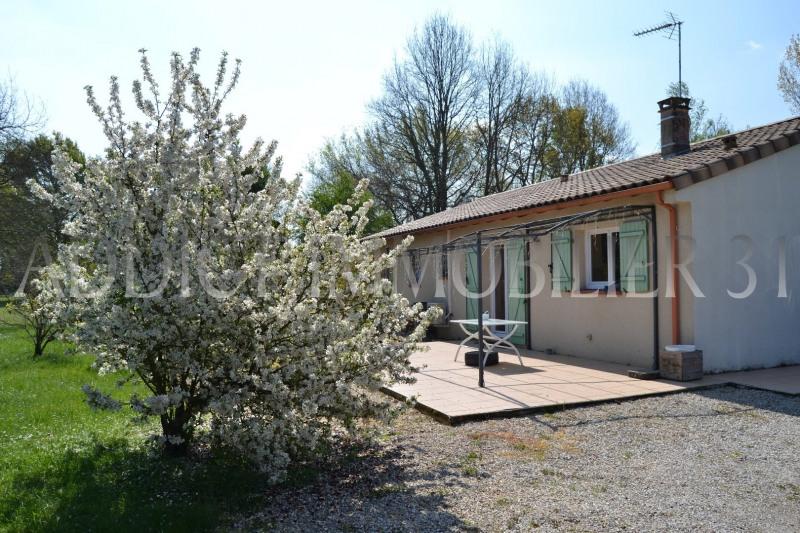 Vente maison / villa Secteur buzet-sur-tarn 330000€ - Photo 10