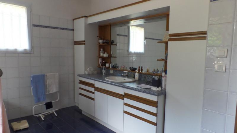 Vente maison / villa Saint-remèze 450000€ - Photo 24
