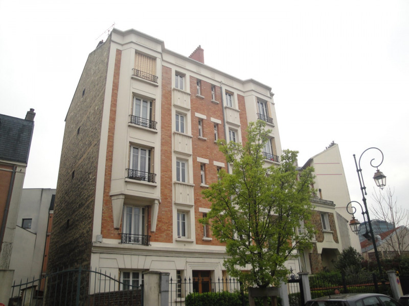 Location appartement La garenne colombes 1 200€ CC - Photo 1