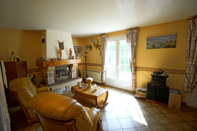 Sale house / villa Les andelys 184 000€ - Picture 2