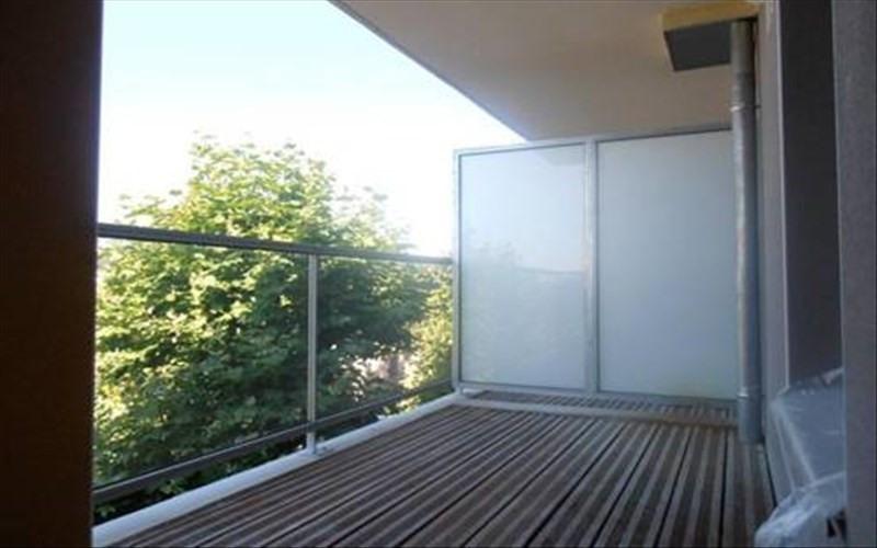 Location appartement Nantes 620€ CC - Photo 1