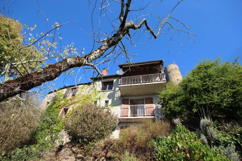 Sale house / villa Najac 174 900€ - Picture 1