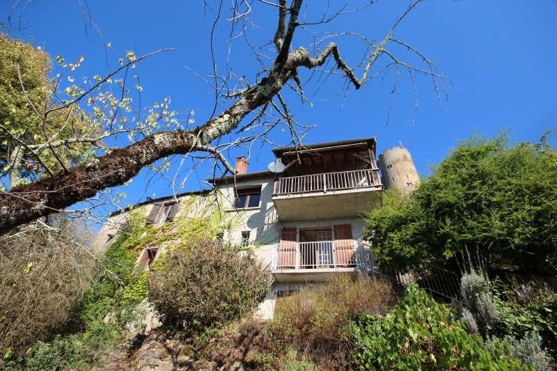 Vente maison / villa Najac 174900€ - Photo 1