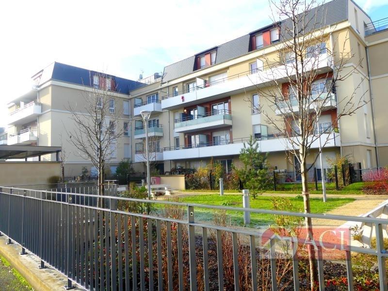 Vente appartement Saint- brice 273000€ - Photo 1
