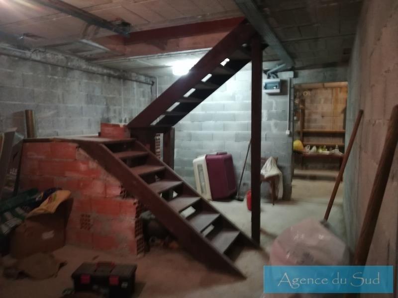 Vente maison / villa Fuveau 375000€ - Photo 8