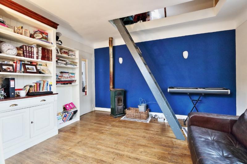 Revenda casa Villejuif 510000€ - Fotografia 2