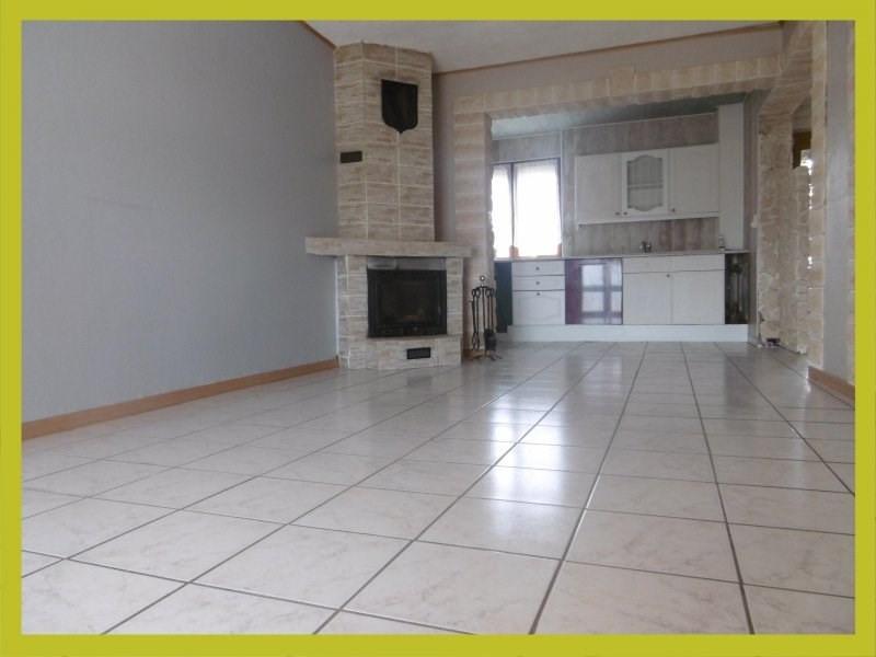 Sale house / villa Allennes les marais 154900€ - Picture 1