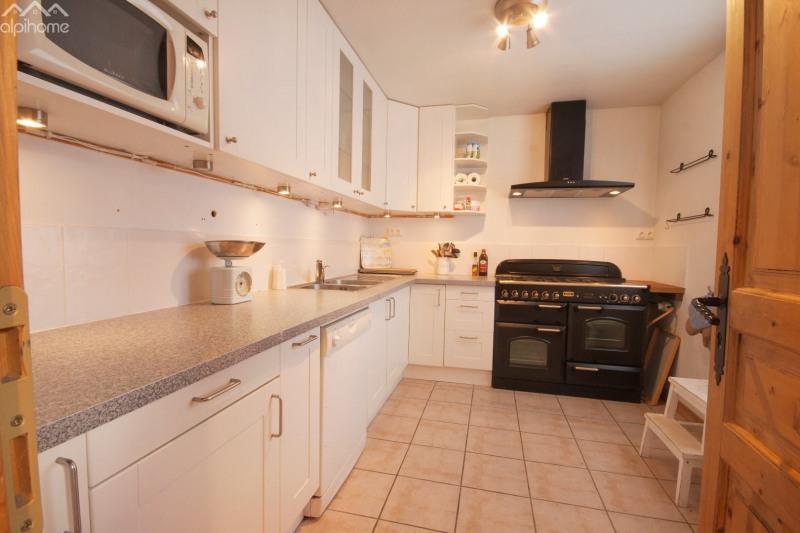 Deluxe sale house / villa Les contamines montjoie 720000€ - Picture 10