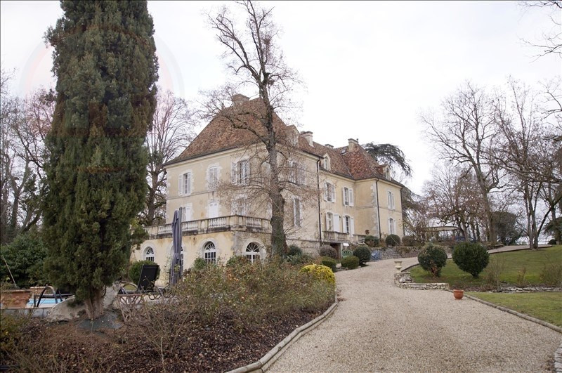 Deluxe sale house / villa Plaisance 1 500 000€ - Picture 2