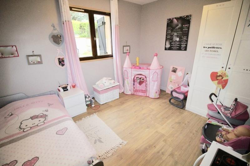 Sale house / villa Donneville 255000€ - Picture 5