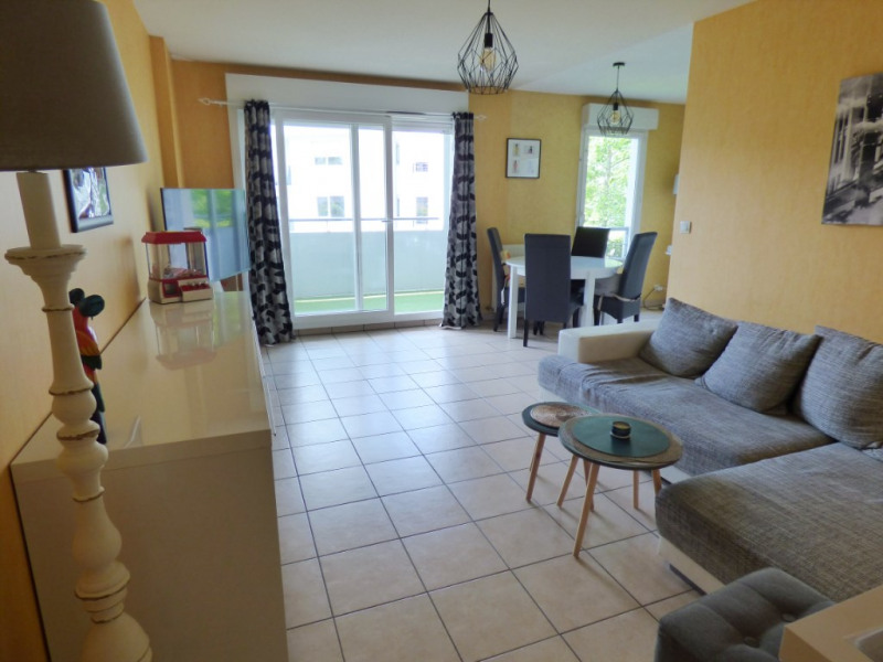 Sale apartment Gresy sur aix 198 000€ - Picture 1